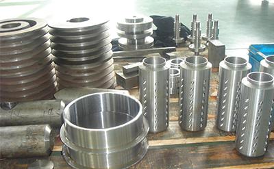 CNC加工、注塑成型、冲压加工行业发展形势