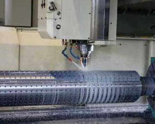 大型CNC加工