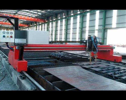 大型CNC加工机床