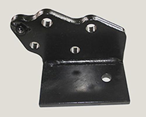 焊接钣金件加工